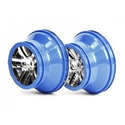 Arrma - Wheel Blue Fury (2)