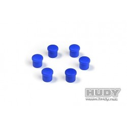 Cap For 14mm Handle - Blue 6
