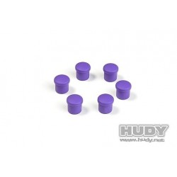 Cap For 14mm Handle - Violet 6
