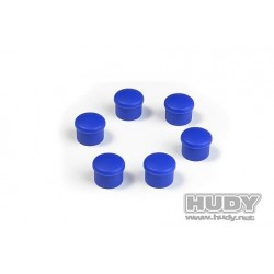 Cap For 18mm Handle - Blue 6