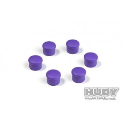 Cap For 18mm Handle - Violet 6