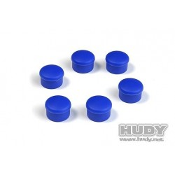 Cap For 22mm Handle - Blue 6