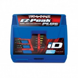 traxxas charger ez-Peak plus