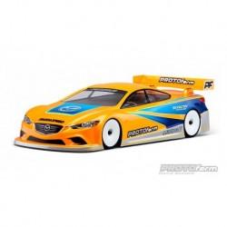 1:10 Mazda6 GX Clear Body
