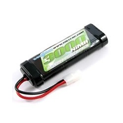 VOLTZ 3000mah STICK PACK 7.2V