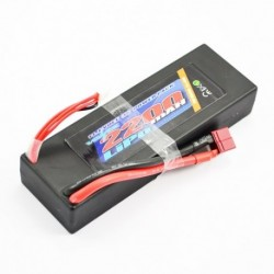 VOLTZ 2200mah HARD CASE 11.1V
