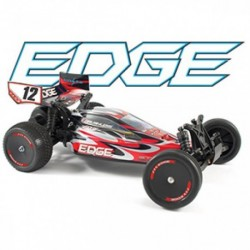FTX EDGE 1/10 BRUSHED BUGGY 2WD RTR W/2.4GHZ/3in1/NIMH/CH