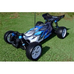 FTX VANTAGE 1:10 BRUSHED BUGGY