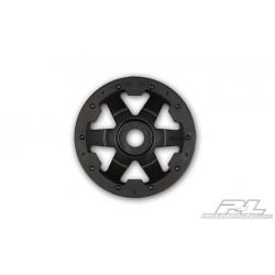 Desperado Black/Black Bead-Loc Front Räder (2)
