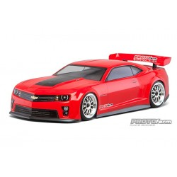 1:10 Chevy Camaro ZL1 Clear Body