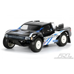 Ford F-150 SVT Raptor Clear Body