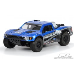 Flo-Tek Ford F-150 Raptor SVT Clear Body