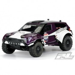 1:8 Desert Raid Clear Body