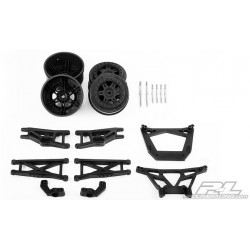 ProTrac Suspension Kit
