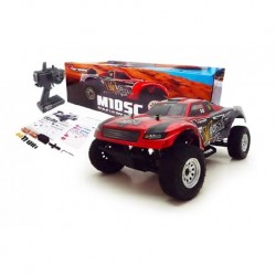 CARISMA M10SC TRUCK 2WD 1/10