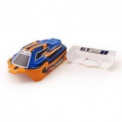 CARISMA GT24B CH EDITION CAR B