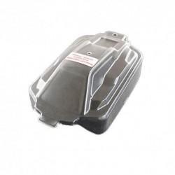 CARISMA GT24B CLEAR CAR BODY