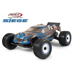 FTX SIEGE 1:10 BRUSHED TRUGGY