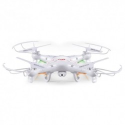 SYMA X5SC 2.4G QUADCOPTER W/HD CAMERA W/HEADLESS MODE