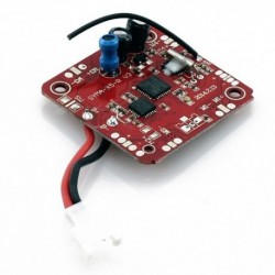 SYMA X5C RECEIVER BOARD