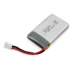 SYMA X5C BATTERY (3.7V 500MAH)