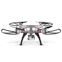 SYMA X8G 2.4G QUADCOPTER W/HD