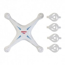 SYMA X5SC BODY REPLACEMENT