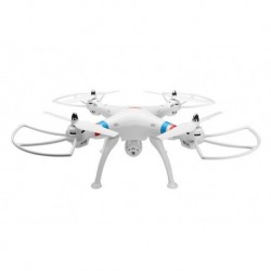 SYMA X8C 2.4G QUADCOPTER W/HD