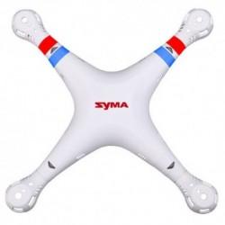 SYMA X8C UPPER BODY