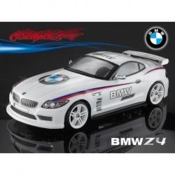 BMW Z4 CLEAR BODY