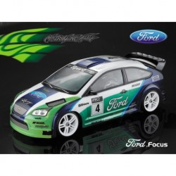 FORD FOCUS CLEAR BODY