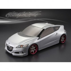 HONDA CR-Z CLEAR BODY