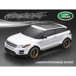 LANDROVER / RANGE ROVER EVOQUE CLEAR BODY