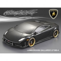 LAMBORGHINI GALLARDO CLEAR BODY