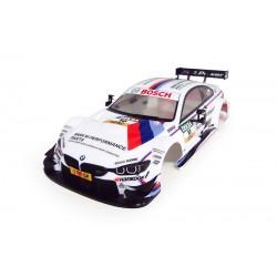 CARISMA GT10RS RTR BMW M4 DTM