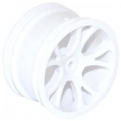 FTX VANTAGE REAR WHEEL 2PCS -