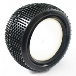 FTX EDGE REAR PIN TYRES W/INSE