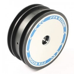 FTX EDGE FRONT WHEELS (PR) - W