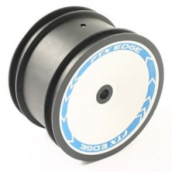 FTX EDGE REAR WHEELS (PR) - WH