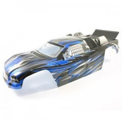 FTX SIEGE BLUE PAINTED TRUGGY