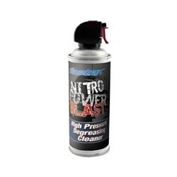 FASTRAX 'NITRO POWER BLAST'CLEANER SPRAY