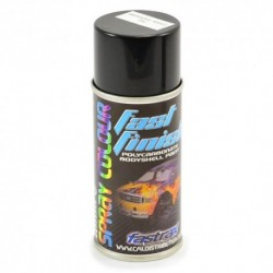 FAST FINISH RED FIRE SPRAY PAINT 150ml