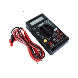 FASTRAX DIGITAL MULTIMETER