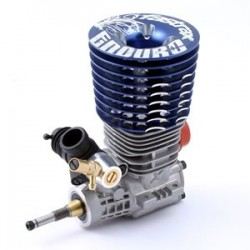 FASTRAX 'ENDURO' TWENTY ONE3-PORT NITRO ENGINE N/PS TURBO