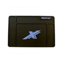 FASTRAX SMALL PIT MAT - BLACK36cm x 24cm