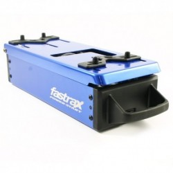 FASTRAX POWER-START UNIVERSALSTARTER 1/10 & 1/8 BOX(BLUE)