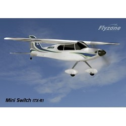 FlyZone - Mini Switch 2-in-1 Sport EP Tx-R Prime