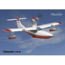 FlyZone - Tidewater EP Seaplane TxR Prime SLT