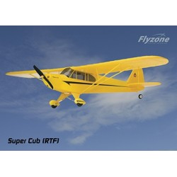 FlyZone - Piper Super Cub Select Scale RTF