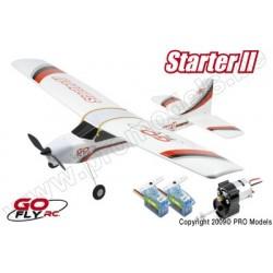 GoFly RC - Starter Ii Plug + Fly